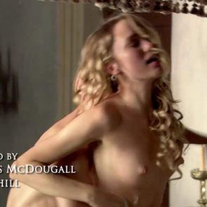 Nude Pictures Of Olivia Taylor Dudley photo 17
