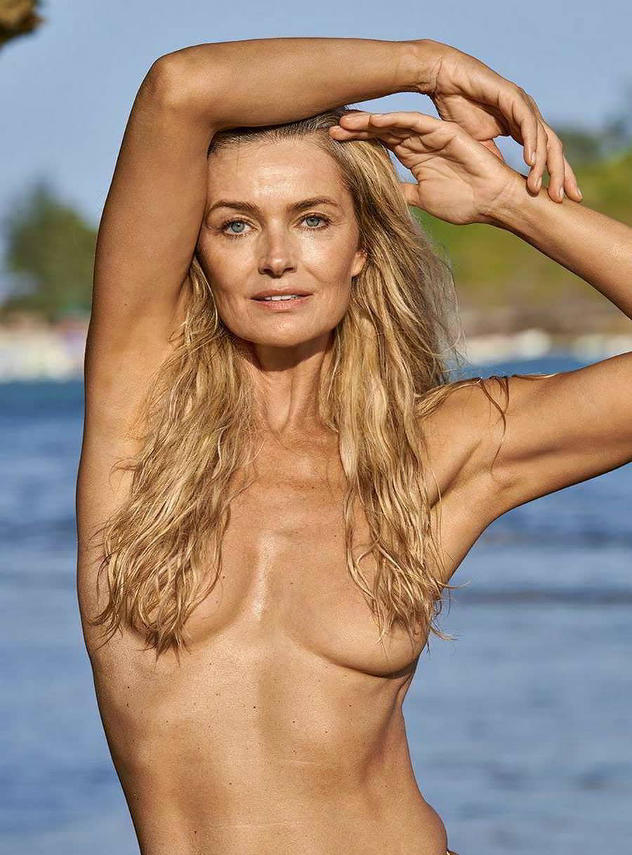 Sports Illustrated Swimsuit Topless photo 25