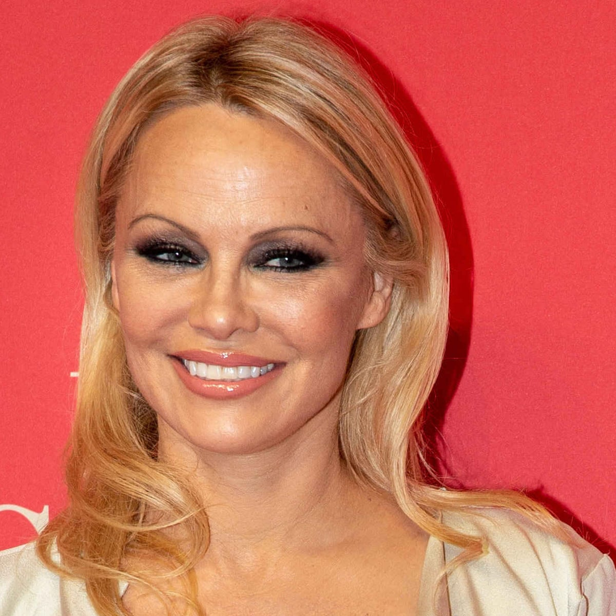Pamela Anderson Naked Pictures photo 16