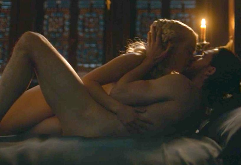 Game Of Thrones Sex Scence photo 22