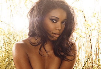 Gabrielle Union Naked Pic photo 24