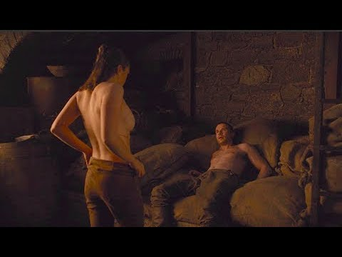 Game Of Thrones Sex Scence photo 2