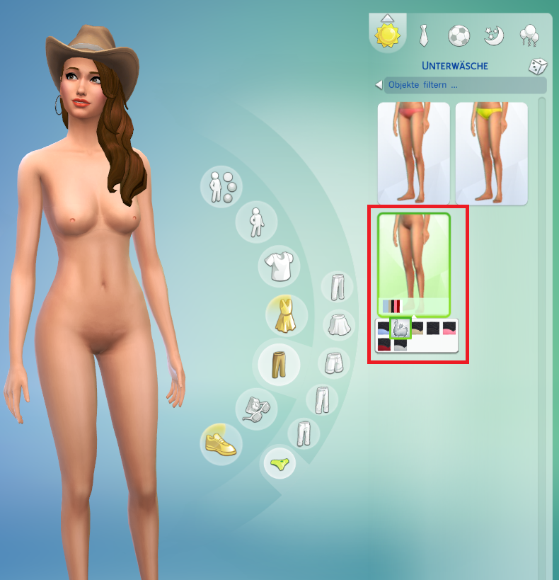Naked Sims Uncensored photo 16