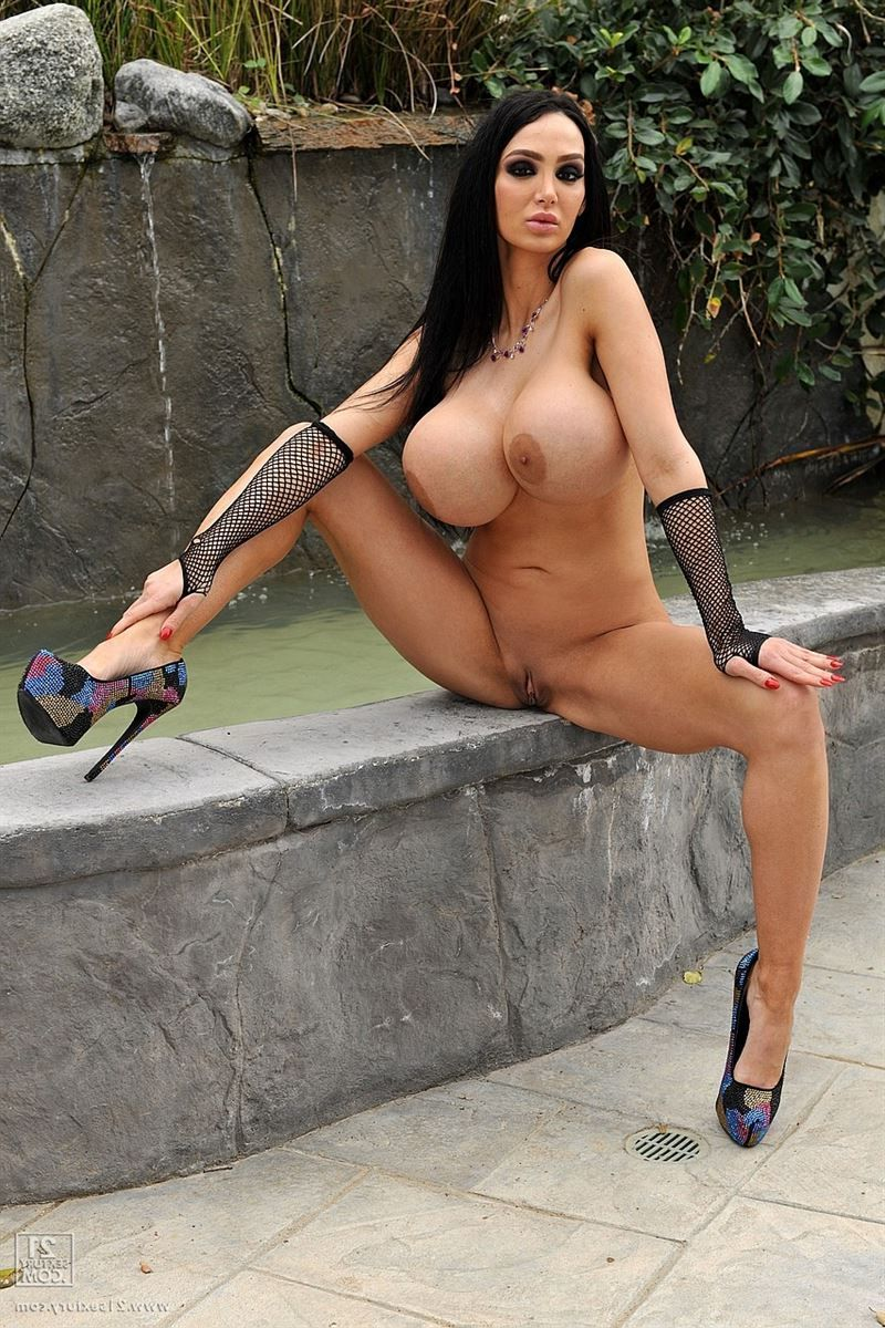 Amy Anderssen Naked photo 22