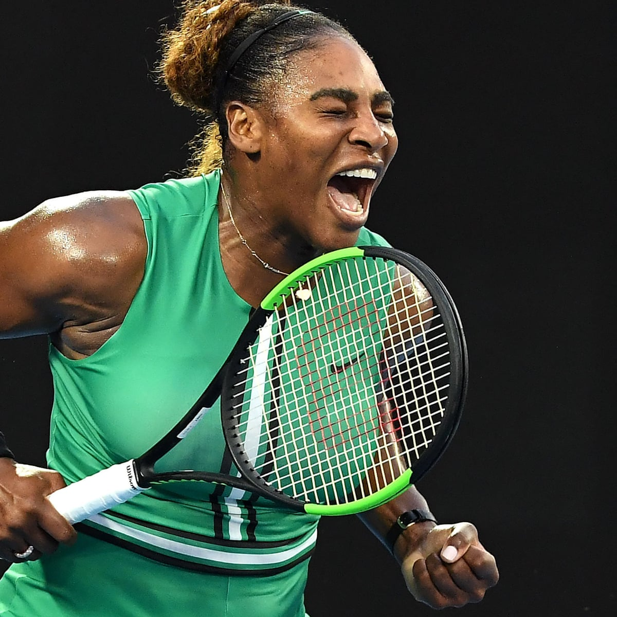 Hot Pictures Of Serena Williams photo 13