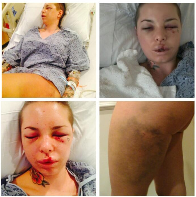 Is Christy Mack Retired photo 12