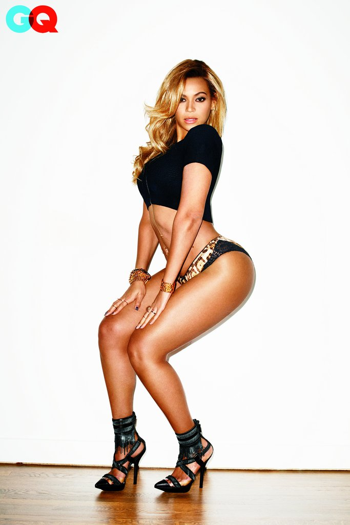 Sexy Beyonce Booty photo 21