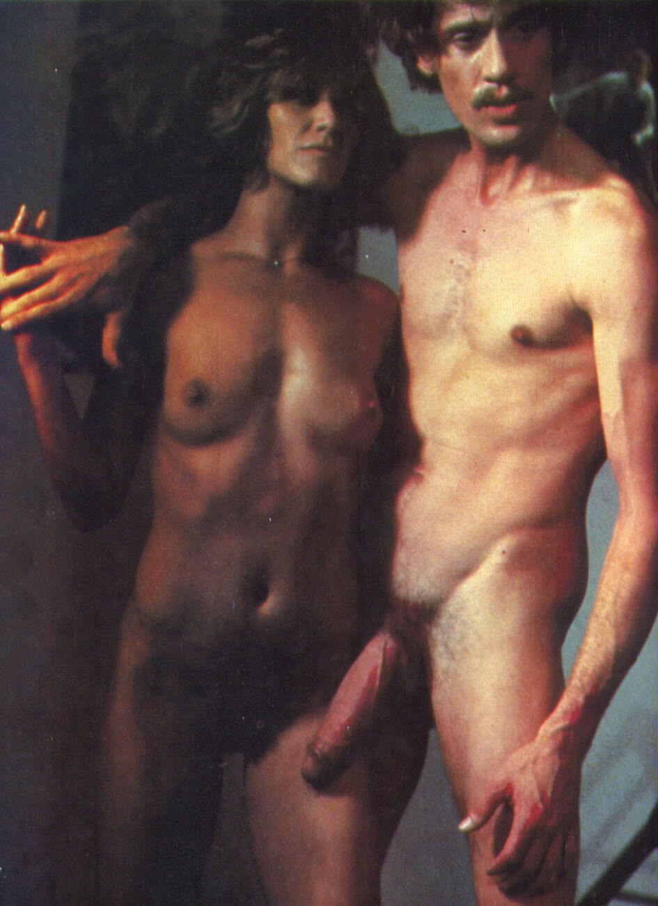 The Hottest Leaked Photoshoot Marilyn Chambers Naked photo 9