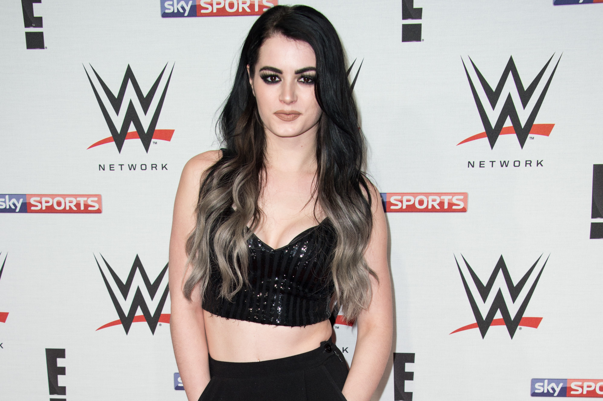 Wwes Paige Leaked photo 6